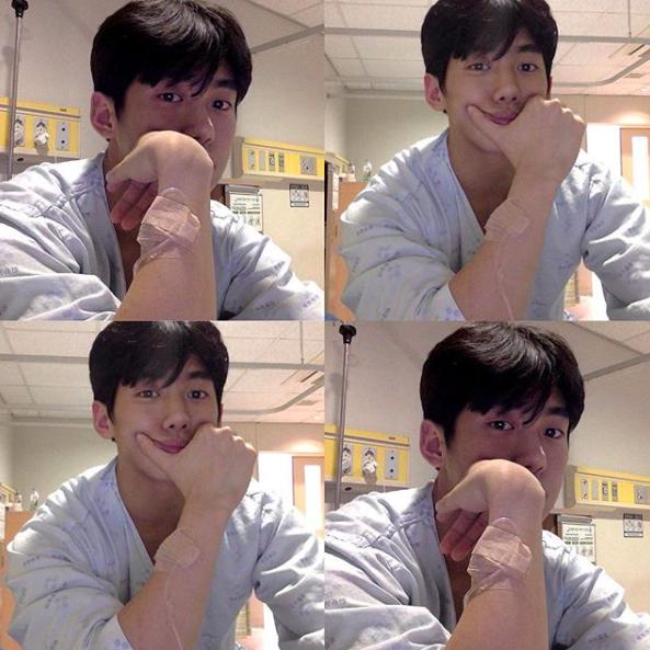 YouTuber mới nổi Hàn Quốc cao 1m84, được xem là chuẩn bạn trai mơ ước của mọi cô gái! - Ảnh 20.