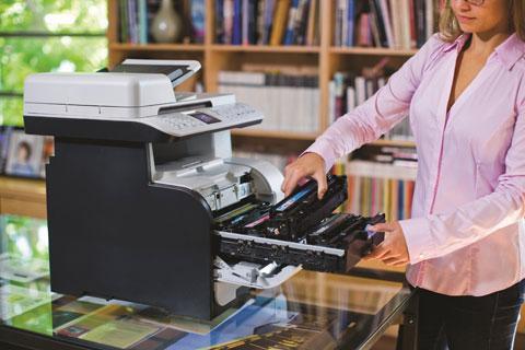 Dân công sở ai cũng cần biết: ngồi cạnh máy in văn phòng sẽ khiến bạn nhanh già - Ảnh 3.