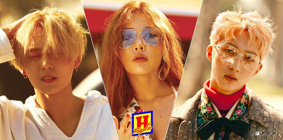 Từ Wonder Girls, 4Minute, Trouble Maker rồi Triple H: HyunA là ngôi sao hay là sao chổi của các nhóm nhạc? - Ảnh 8.