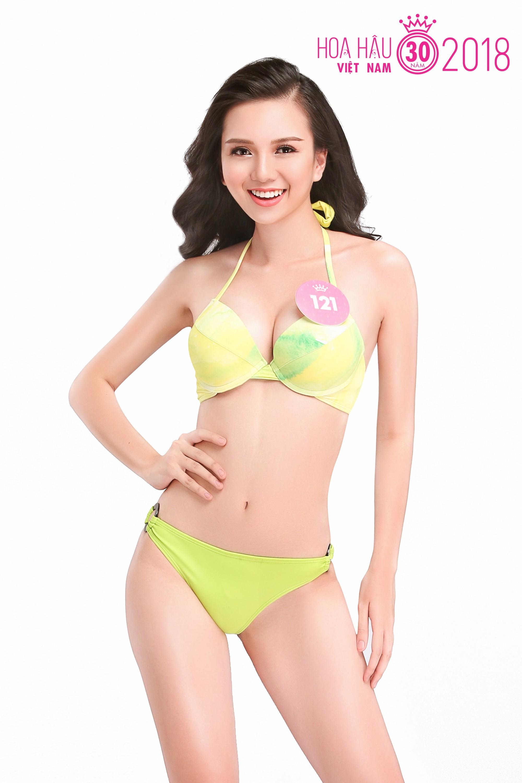 Hai Hoa hậu Việt Nam gần đây đều sinh năm 1996, liệu tân Hoa hậu sẽ là người tiếp theo? - Ảnh 5.