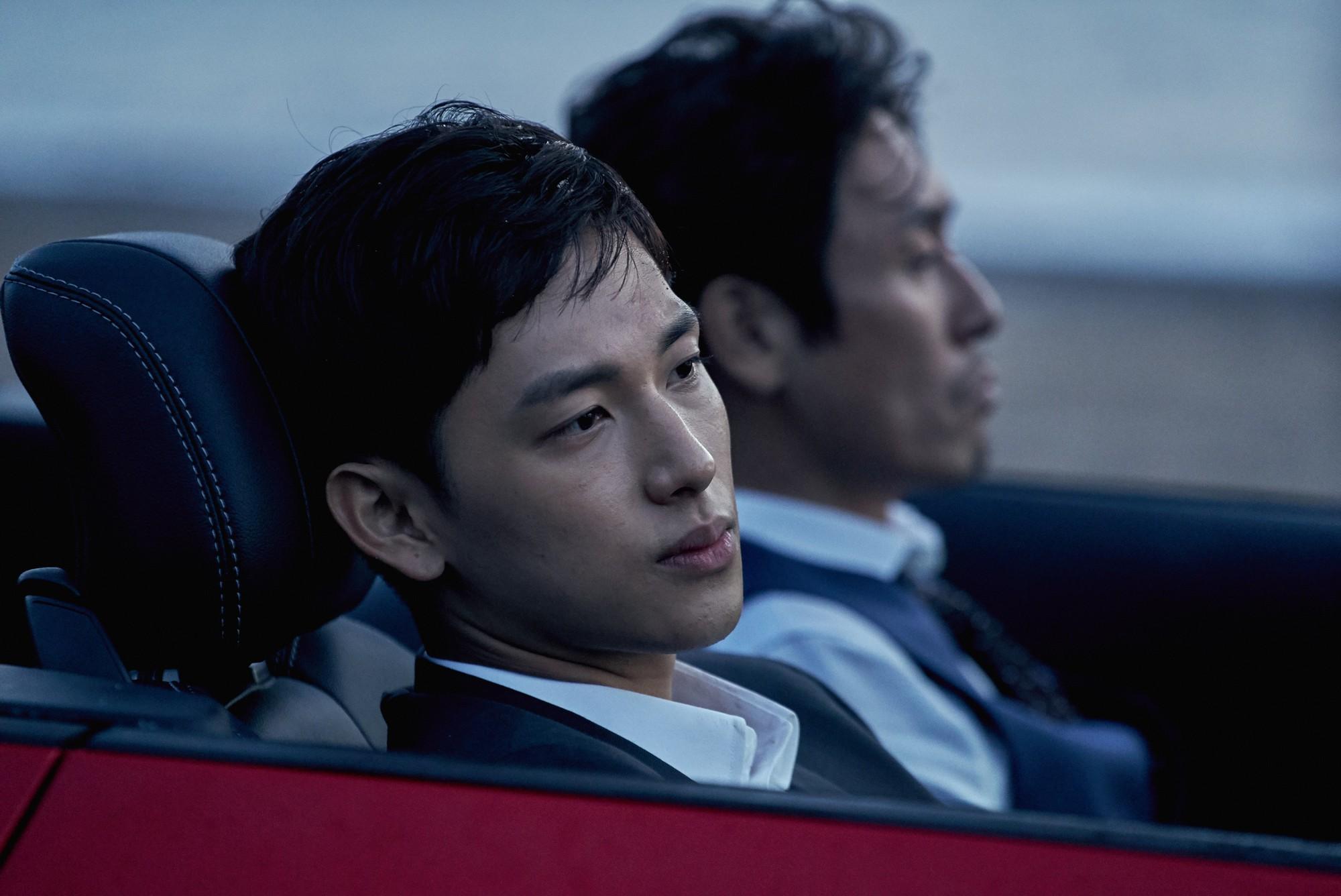 Hàng chục phim Hàn bị tẩy chay vì phốt: Đừng nghĩ cứ có scandal là phim càng hot! - Ảnh 1.