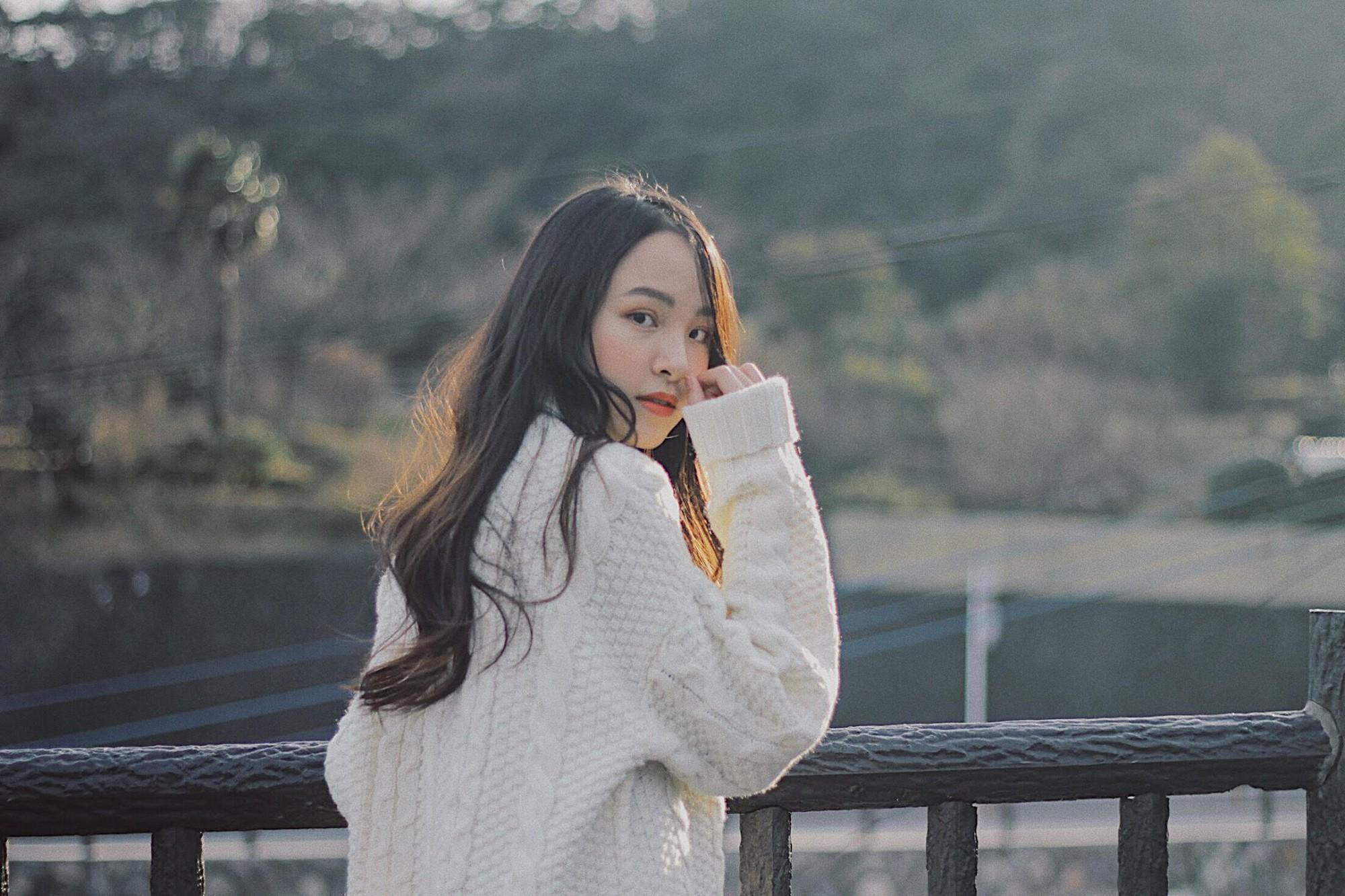 Á khôi Du học sinh Việt toàn thế giới năm 2015 khoe hình tốt nghiệp xinh lung linh tại Nhật - Ảnh 11.