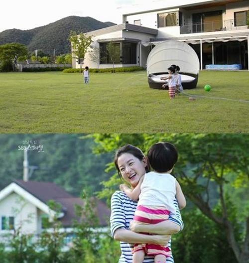 Dàn sao Nàng Dae Jang Geum sau 15 năm: Nữ phụ đổi đời, sao nhí lột xác, Mama Tổng quản ra đi vì ung thư - Ảnh 5.