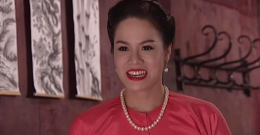 """Cách báo thù của Nhật Kim Anh trong phim """"cung đấu Việt"""" còn tàn nhẫn hơn Nhàn Phi Diên Hi Công Lược - Ảnh 9."""