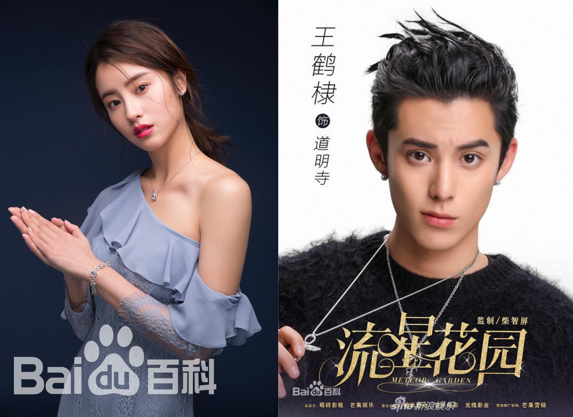 Tiểu Long Nữ phiên bản 2018: Xinh đẹp, khí chất chẳng kém cạnh Lưu Diệc Phi! - Ảnh 6.