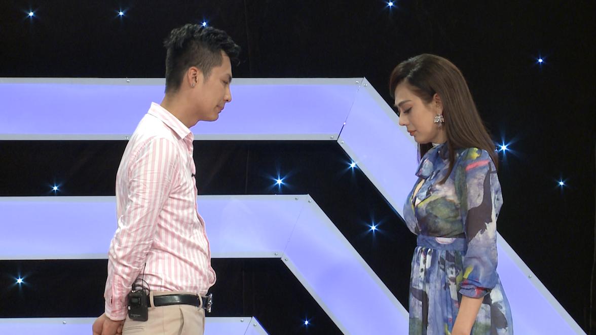 Mẹ chồng Lâm Khánh Chi chỉ im lặng khi người khác hỏi: Tại sao để con trai lấy người chuyển giới? - Ảnh 3.