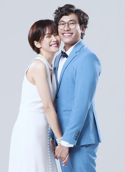 """Sau khi thừa nhận yêu An Nguy, Kiều Minh Tuấn nói về mối quan hệ với Cát Phượng: """"Tình yêu ấy đang ít hơn tình thương"""" - Ảnh 2."""