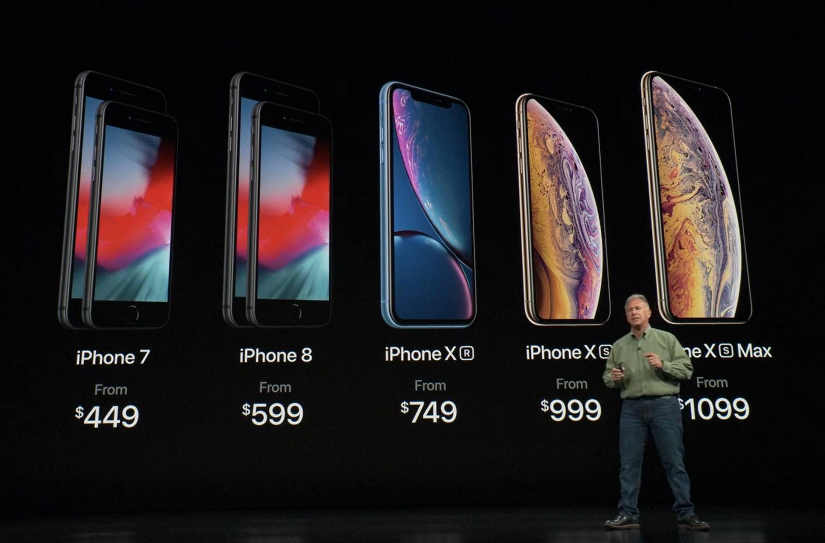 "Vì sao Apple ""khai tử"" iPhone X? - Ảnh 1."