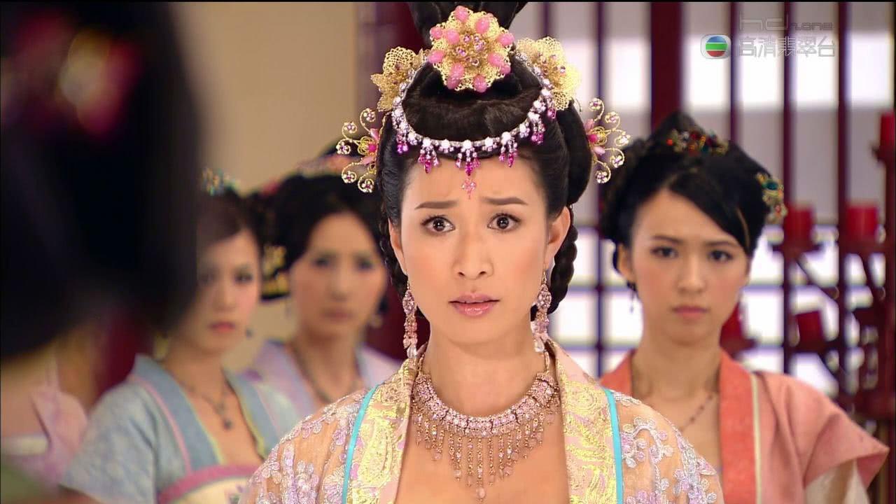 Đâu chỉ Yến Uyển, A Nhược, màn ảnh Hoa Ngữ có không ít tỳ nữ một bước thành phi tần của vua - Ảnh 1.