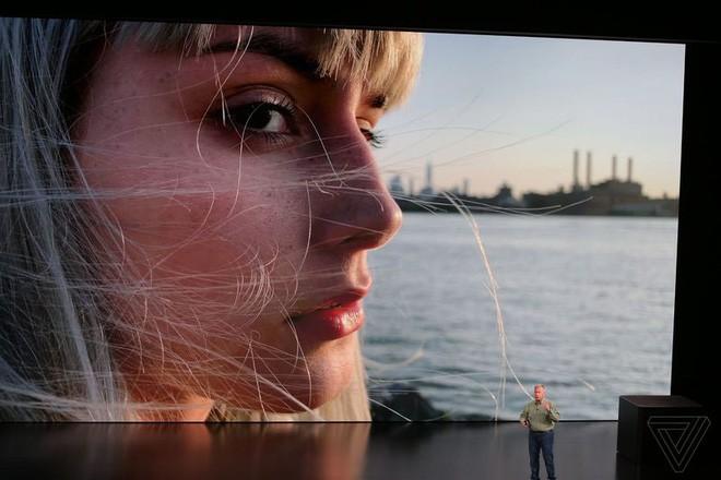 iPhone XS dù có là bản xịn nhất cũng chưa thấy khoe tính năng camera hay ho này - Ảnh 1.