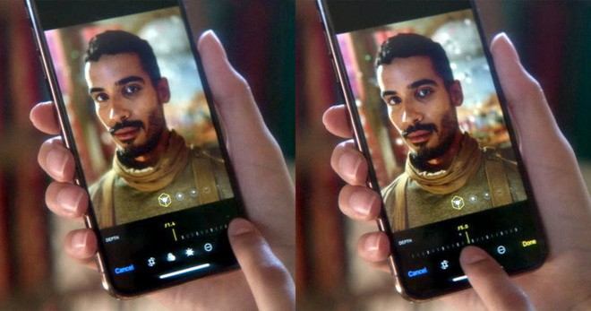 iPhone XS dù có là bản xịn nhất cũng chưa thấy khoe tính năng camera hay ho này - Ảnh 2.