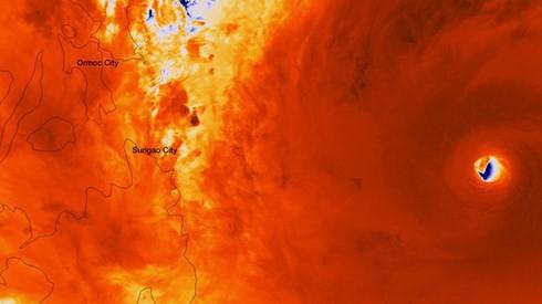 Những siêu bão từng đổ bộ vào Việt Nam - Ảnh 2.