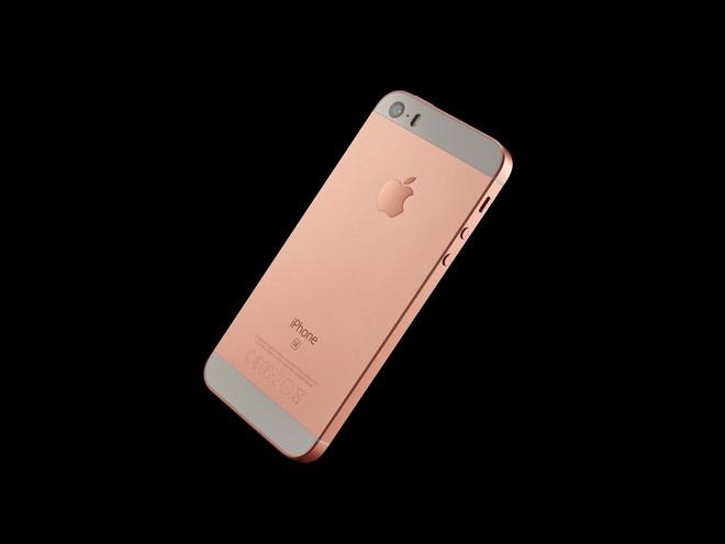 Sự kiện Apple cũng là lời tạm biệt smartphone màn hình nhỏ - Ảnh 1.
