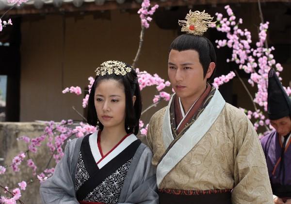 Đâu chỉ Yến Uyển, A Nhược, màn ảnh Hoa Ngữ có không ít tỳ nữ một bước thành phi tần của vua - Ảnh 3.