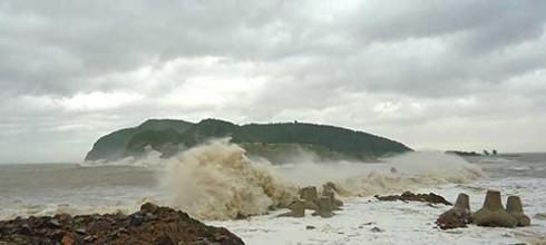Những siêu bão từng đổ bộ vào Việt Nam - Ảnh 3.