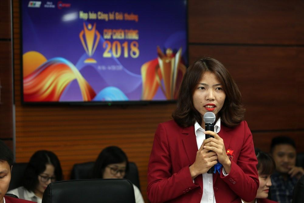 U23 Việt Nam áp đảo giải thưởng Cúp Chiến thắng 2018 - Ảnh 3.