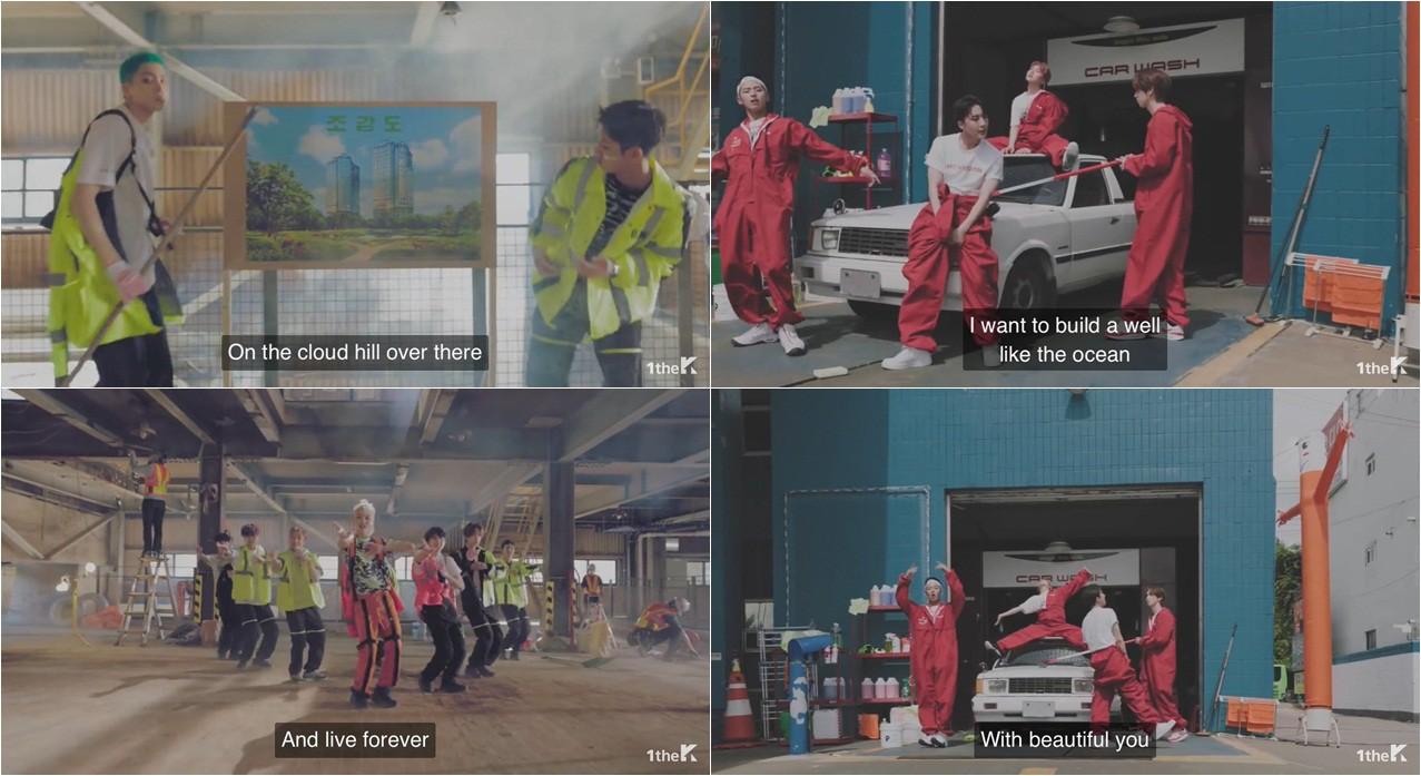 Fan giải mã thông điệp nổi loạn ẩn trong sáng tác của EDawn dành cho nhóm giữa thời điểm căng thẳng với công ty - Ảnh 6.