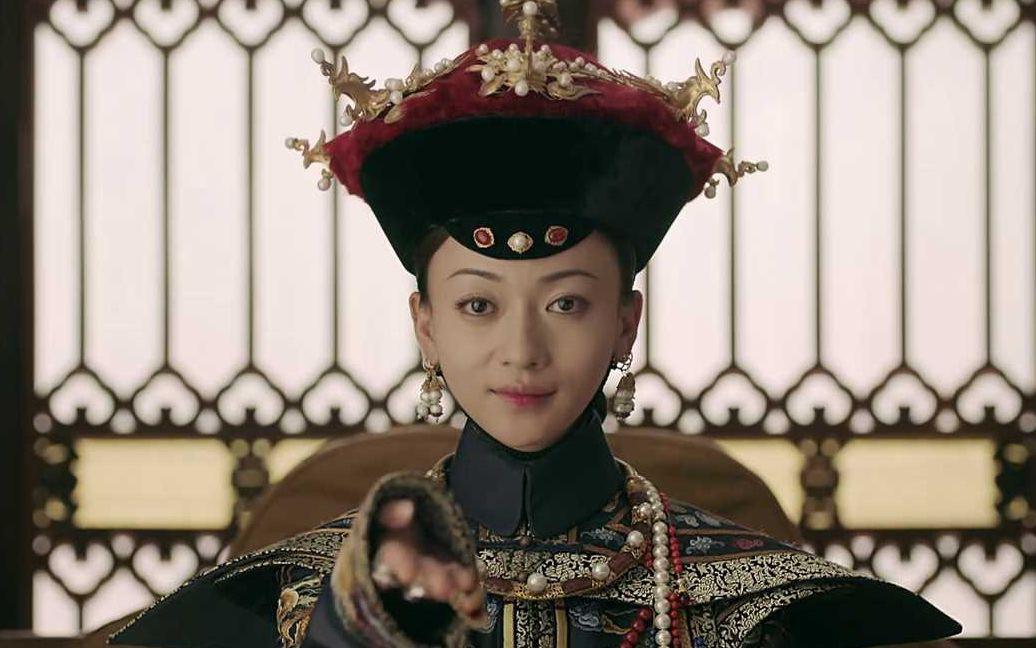 Đâu chỉ Yến Uyển, A Nhược, màn ảnh Hoa Ngữ có không ít tỳ nữ một bước thành phi tần của vua - Ảnh 5.