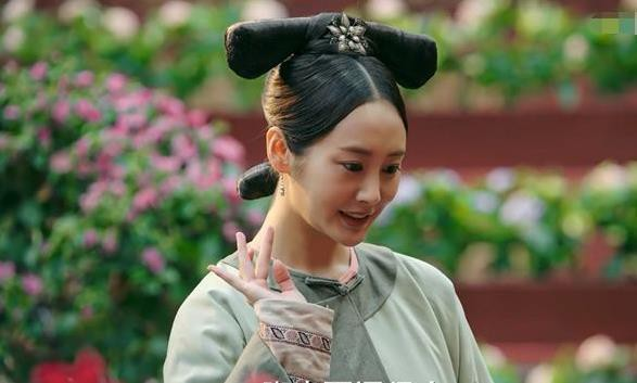 Đâu chỉ Yến Uyển, A Nhược, màn ảnh Hoa Ngữ có không ít tỳ nữ một bước thành phi tần của vua - Ảnh 6.