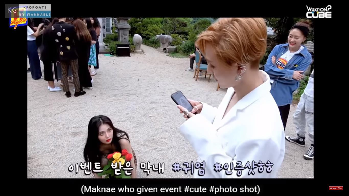 Cùng đi show thực tế, Hyuna tương tác với bạn trai tin đồn và người yêu hiện tại như thế nào? - Ảnh 15.