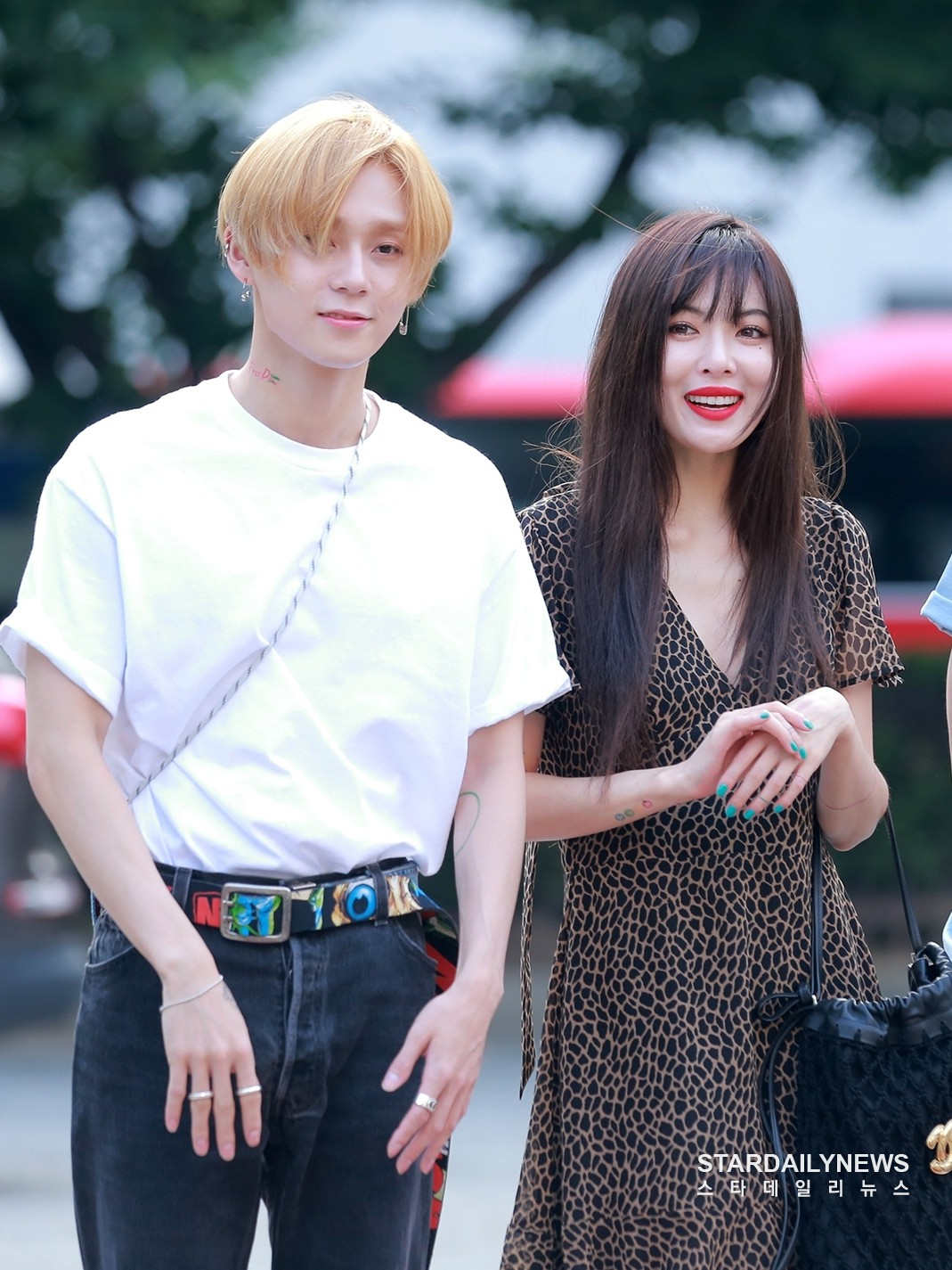 Vì sao CUBE đuổi Hyuna sau scandal hẹn hò với E'Dawn? - Ảnh 10.