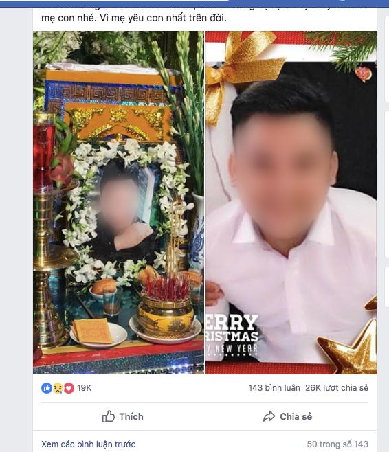 Người nhà trong vụ mẹ Việt kiều cáo buộc bác sĩ làm chết người: Tôi thay mặt gia đình cháu xin lỗi vì tất cả - Ảnh 2.