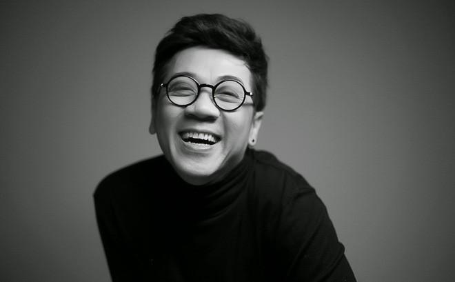 NSƯT Thành Lộc: Không có việc nghệ sĩ đóng chung là phải rung động thật, yêu thật thì mới cho ra những thước phim chân thực - Ảnh 3.