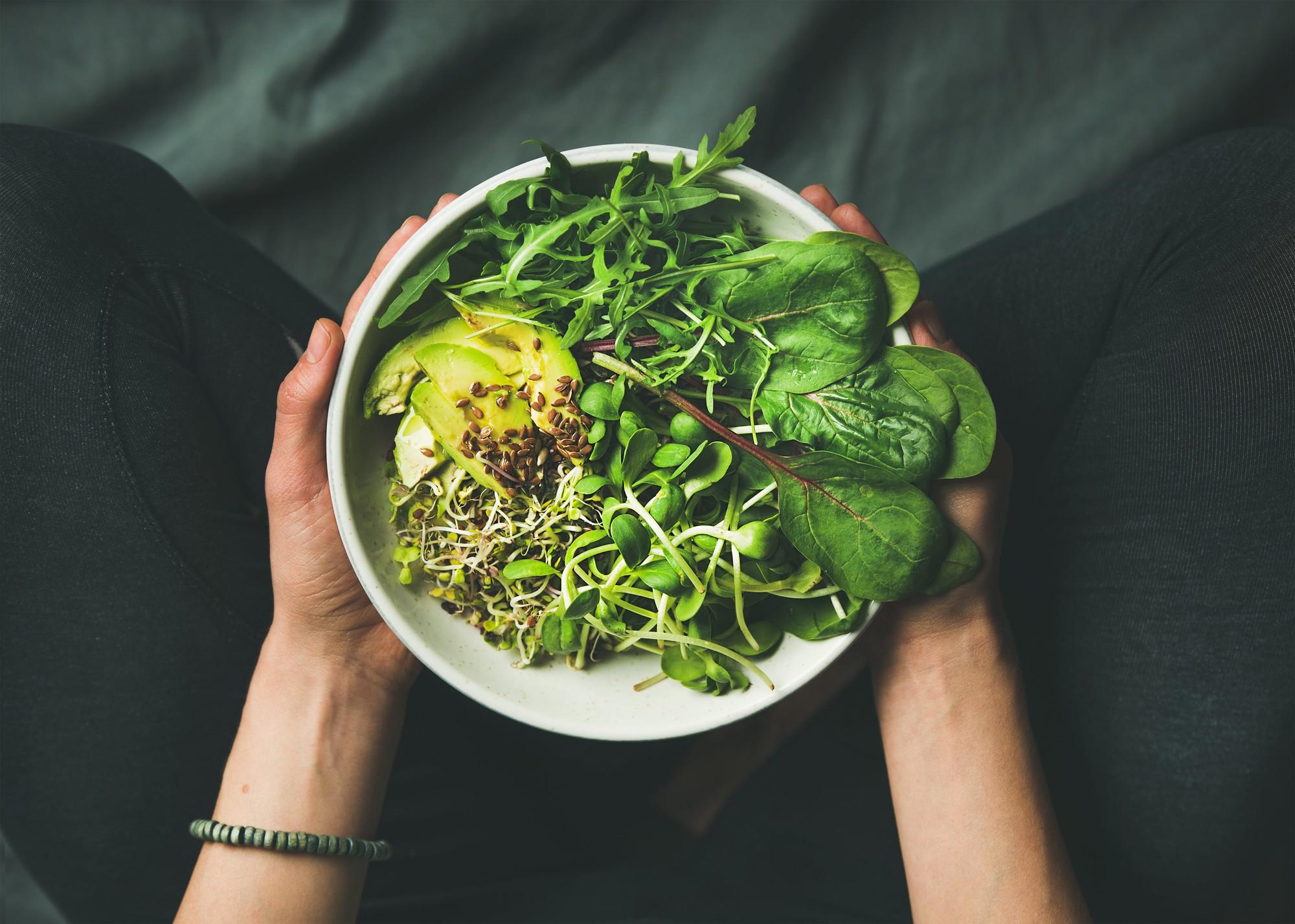 Team lười ăn rau có thể phải đối mặt với hàng loạt nguy cơ sức khỏe sau - Ảnh 5.