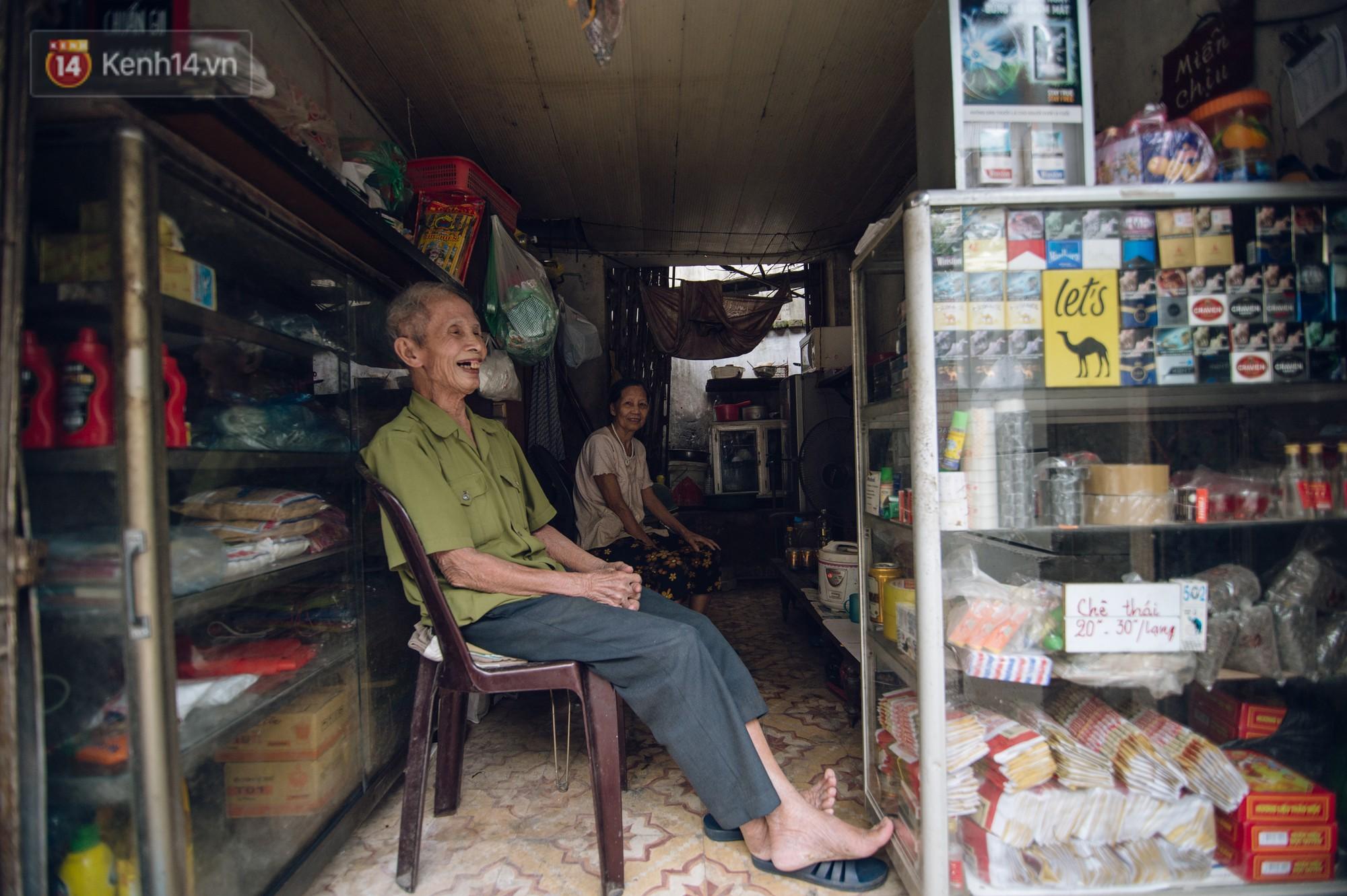 Chuyện về một con phố có nhiều cổng làng nhất Hà Nội: Đưa chân qua cổng phải tôn trọng nếp làng - Ảnh 13.