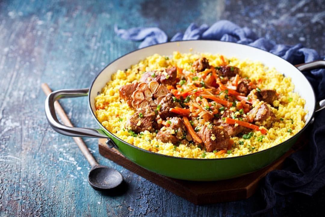 Đến với đất nước Morocco, bạn sẽ không thể bỏ qua loạt món ăn hấp dẫn này - Ảnh 6.