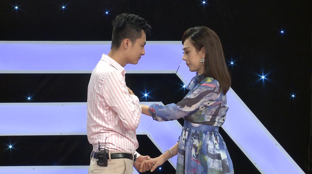 Học viện mẹ chồng: Lâm Khánh Chi bật khóc vì nhà chồng kỳ thị và chồng giấu giếm chuyện người yêu cũ - Ảnh 3.