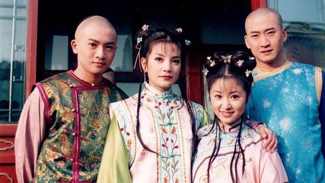 Vì sao Phim Việt Nam cổ trang, tụt hậu so với Hàn Quốc, Trung Quốc? - Ảnh 1.