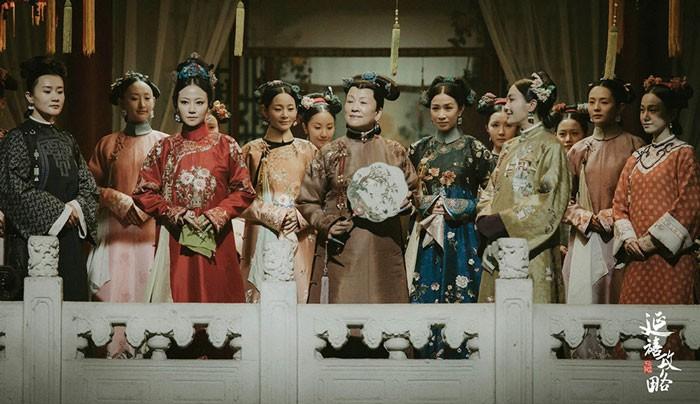 Vì sao Phim Việt Nam cổ trang, tụt hậu so với Hàn Quốc, Trung Quốc? - Ảnh 4.