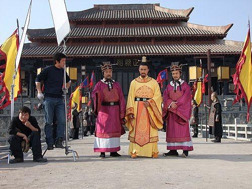 Vì sao Phim Việt Nam cổ trang, tụt hậu so với Hàn Quốc, Trung Quốc? - Ảnh 5.