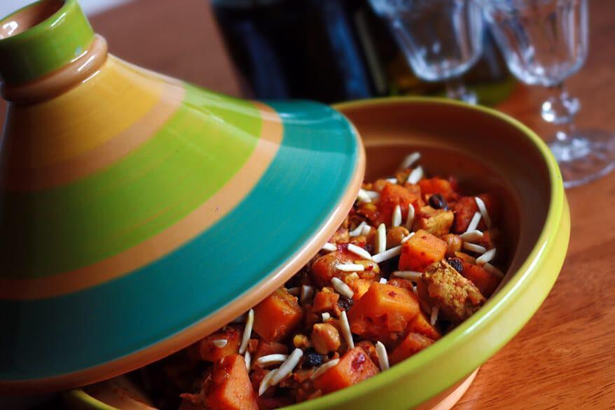 Đến với đất nước Morocco, bạn sẽ không thể bỏ qua loạt món ăn hấp dẫn này - Ảnh 7.