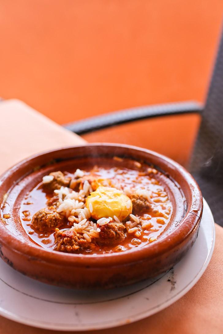 Đến với đất nước Morocco, bạn sẽ không thể bỏ qua loạt món ăn hấp dẫn này - Ảnh 3.