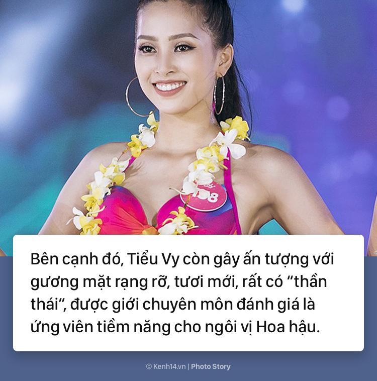 Trần Tiểu Vy Hoa hậu Việt Nam 2018: Những điều ấn tượng về Tân hoa hậu - Ảnh 7.