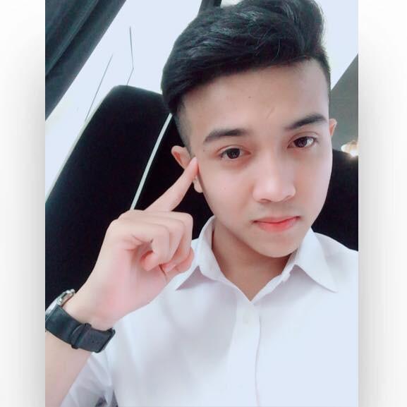 Em trai Á hậu 2 Thuý An có ngoại hình thu hút, đang là sinh viên Học viện Hàng không Việt Nam - Ảnh 9.