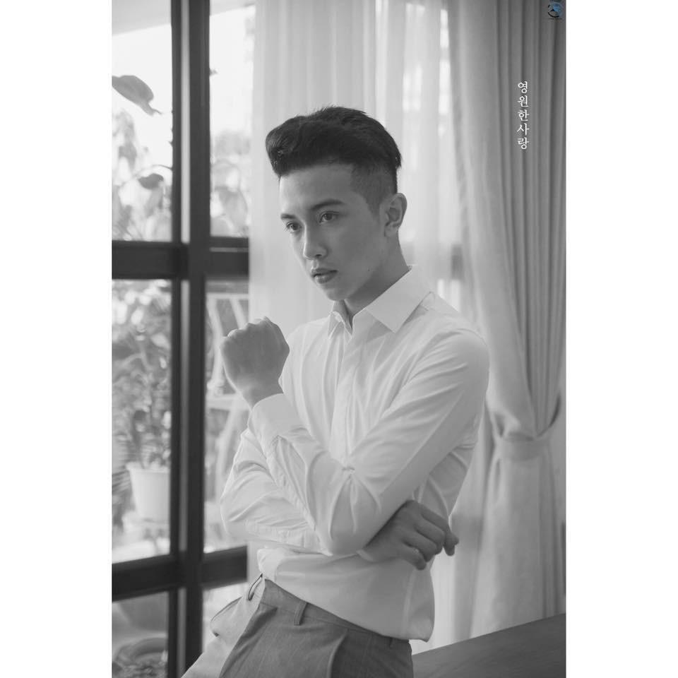 Em trai Á hậu 2 Thuý An có ngoại hình thu hút, đang là sinh viên Học viện Hàng không Việt Nam - Ảnh 6.