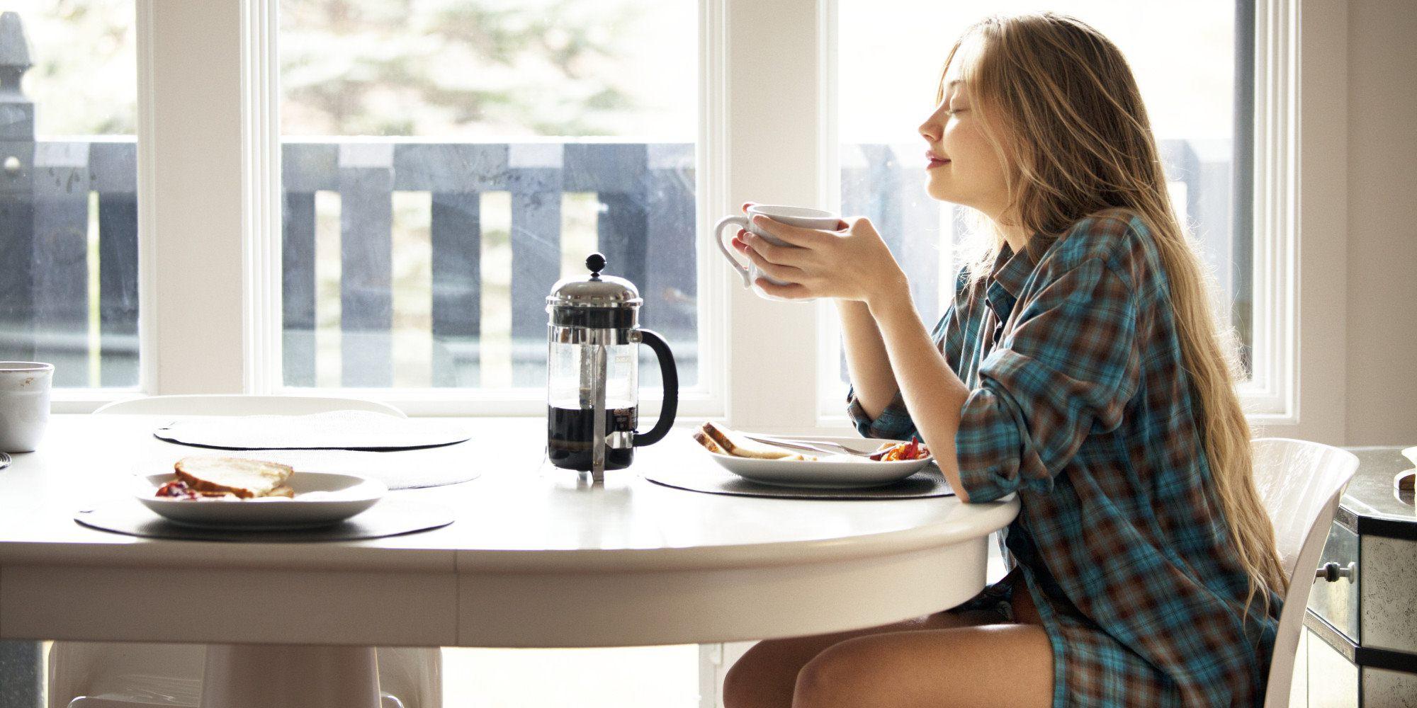 4 thời điểm tuyệt đối không nên uống cà phê để tránh gây ảnh hưởng tới sức khỏe - Ảnh 3.