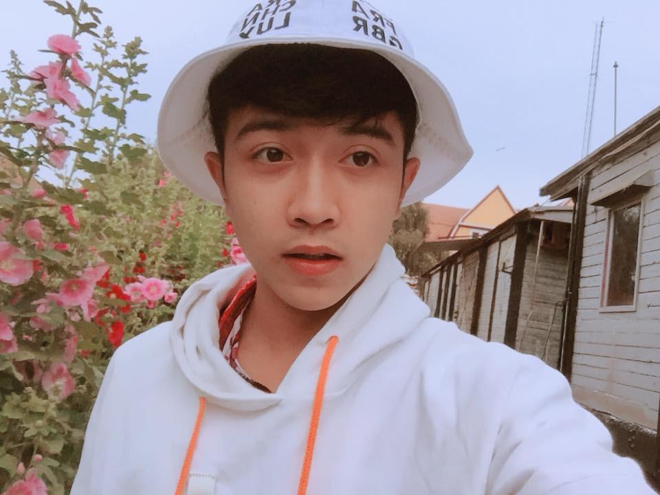 Em trai Á hậu 2 Thuý An có ngoại hình thu hút, đang là sinh viên Học viện Hàng không Việt Nam - Ảnh 11.