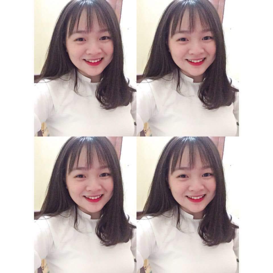 Dân mạng soi bằng chứng Hà Đức Chinh của U23 trúng thính nữ sinh Đắk Lắk sinh năm 2001 - Ảnh 6.