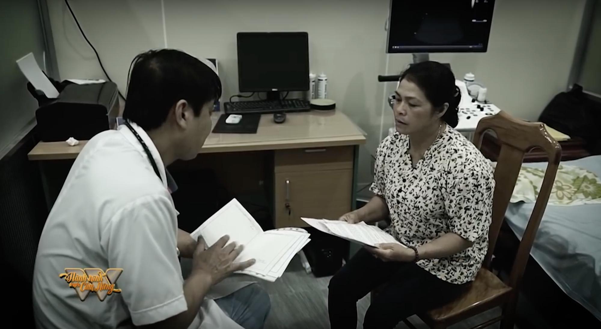 Chuyện cô giáo trẻ hơn 10 năm chống chọi với ung thư giai đoạn cuối: Hôm con nhận giấy báo đỗ Đại học, cô rất buồn... - Ảnh 2.