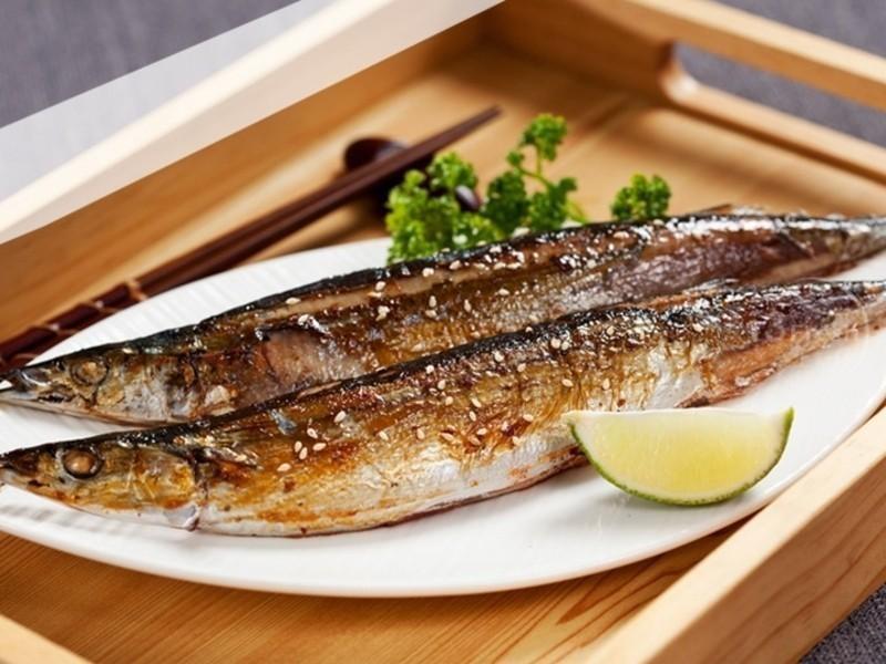 Những món ăn nhắm mắt thấy mùa thu ở Nhật Bản - Ảnh 2.