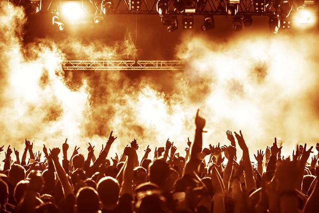 Sốc thuốc chết người tại các music festival: vấn nạn gây nhức nhối của làng EDM thế giới - Ảnh 3.
