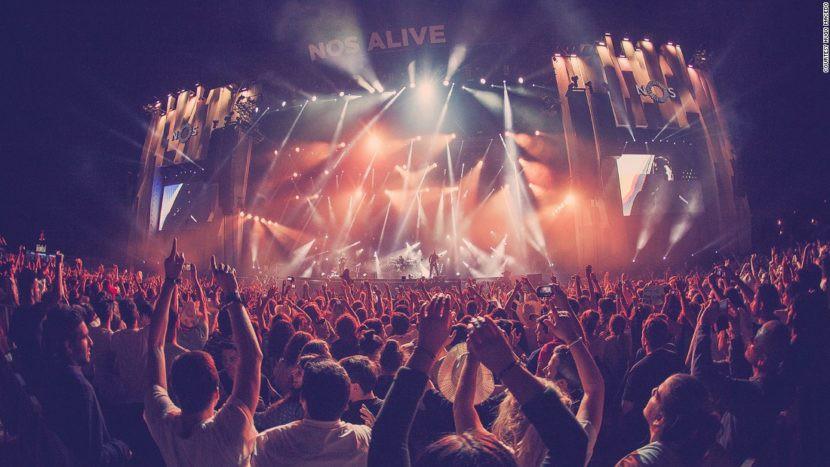 Sốc thuốc chết người tại các music festival: vấn nạn gây nhức nhối của làng EDM thế giới - Ảnh 1.