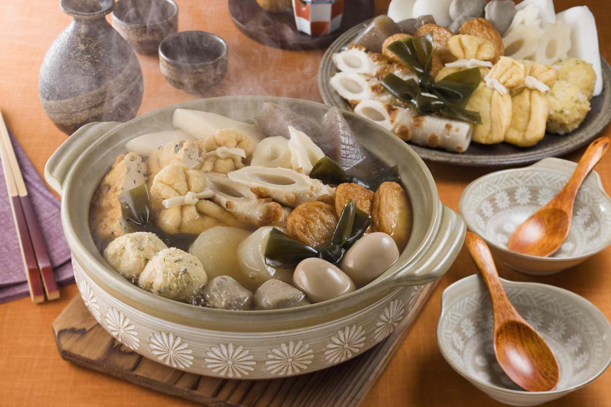 Những món ăn nhắm mắt thấy mùa thu ở Nhật Bản - Ảnh 7.