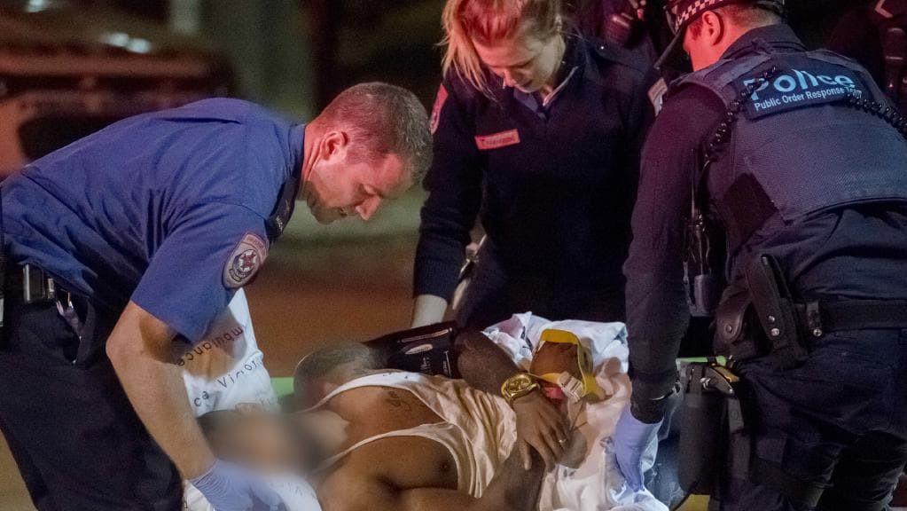 Những vụ tử vong do sốc thuốc tại nhạc hội gây chấn động trong năm nay - Ảnh 6.