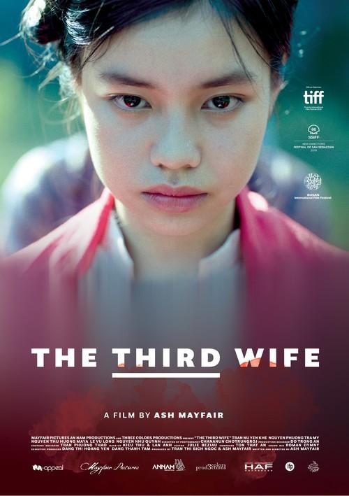 """Đánh bại loạt đối thủ nặng ký, phim Việt Nam """"Người Vợ Ba"""" giành giải Phim Châu Á xuất sắc nhất tại LHP Toronto - Ảnh 1."""