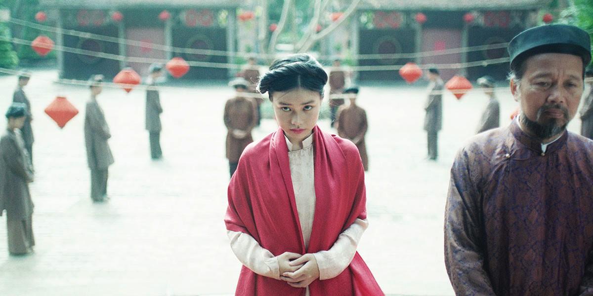 """Đánh bại loạt đối thủ nặng ký, phim Việt Nam """"Người Vợ Ba"""" giành giải Phim Châu Á xuất sắc nhất tại LHP Toronto - Ảnh 4."""